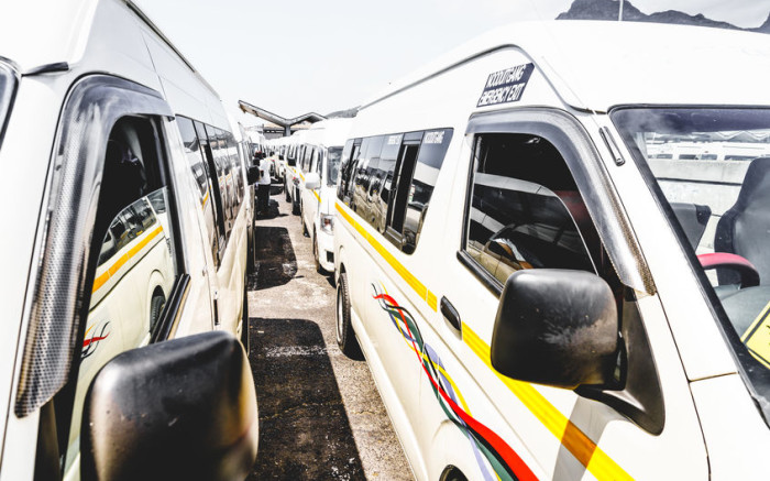ewn.co.za - Eyewitness News   EWN - REGINALD KGWEDI: Taxi violence comes from a political vacuum in public transport